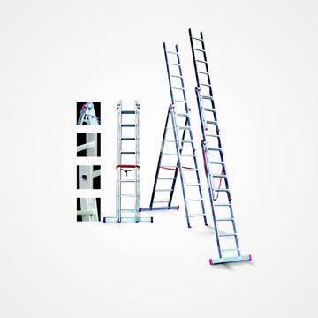 Merdiven Çeşitleri