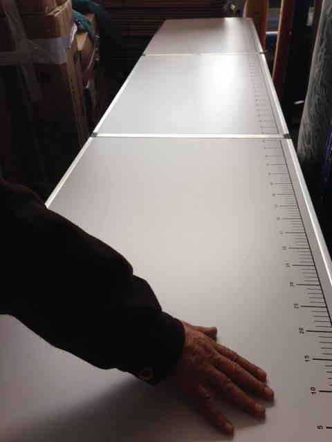 Duvar Kağıdı Masası